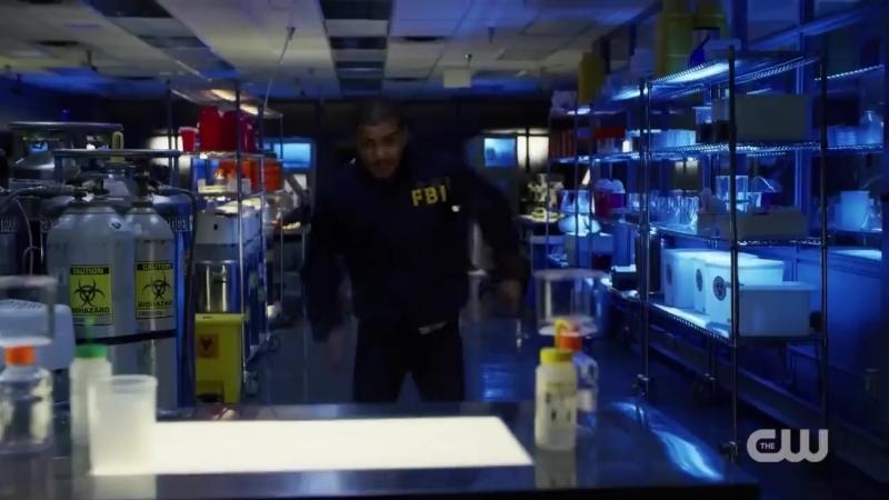 Стрела Финальный русский трейлер 7 сезона (Дубляж 2018) Flarrow Films
