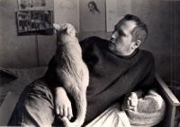Александр Одегов, 4 мая 1970, Москва, id177938012