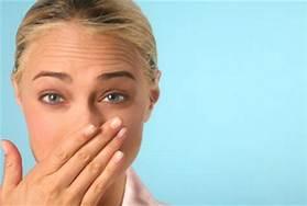девятый показатель беременности непереносимость запахов