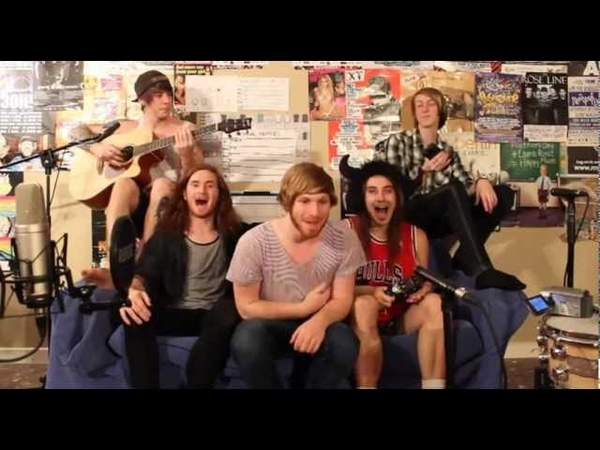 One Direction Justin Bieber LOL-Cover - Masketta Fall (Official)