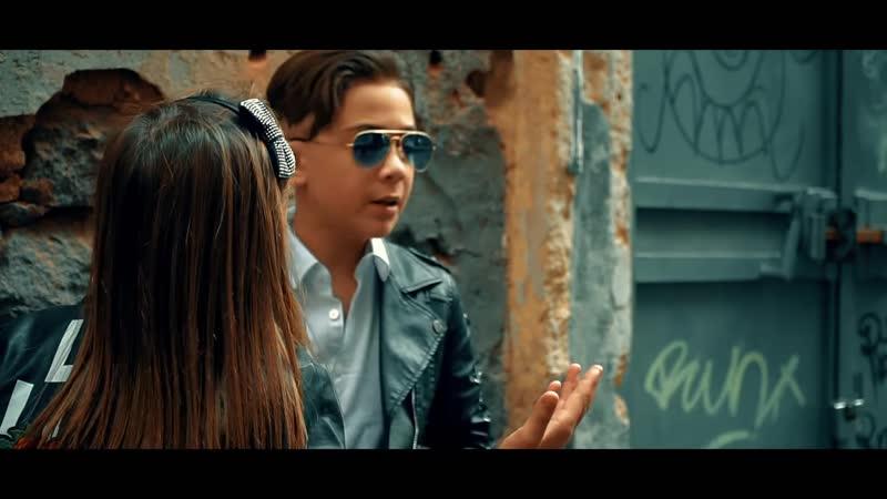 Io ti voglio con me - Daniele Marino e Benny G 2018