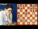 Chess Brilliancy of the Year Candidate! David Paravyan vs Saveliy Golubov - Korchnoi Memorial 2018
