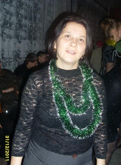 Наталья Курганская, 21 ноября 1974, Ростов-на-Дону, id176700856