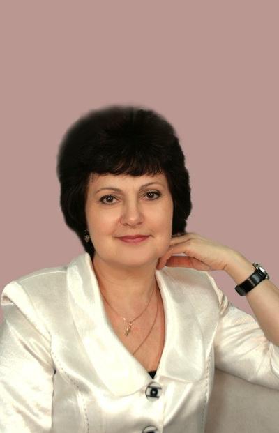 Наталья Долбня, 13 декабря 1954, Новосибирск, id195646386