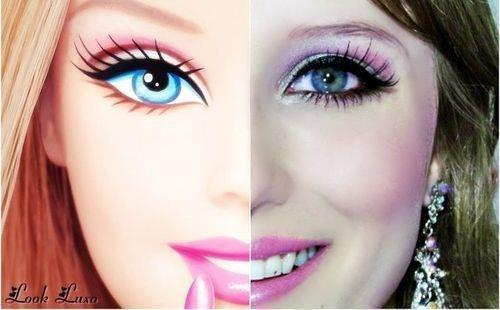 Визажист макияж для съемок