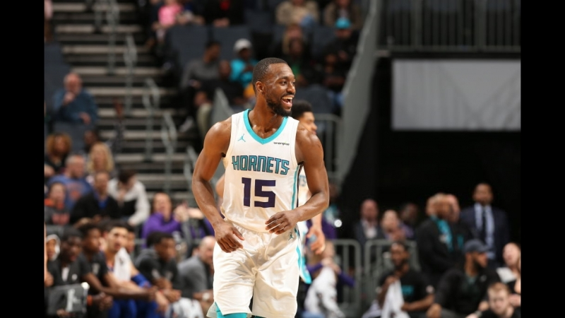 New York Knicks @ Charlotte Hornets | 26/03/2018