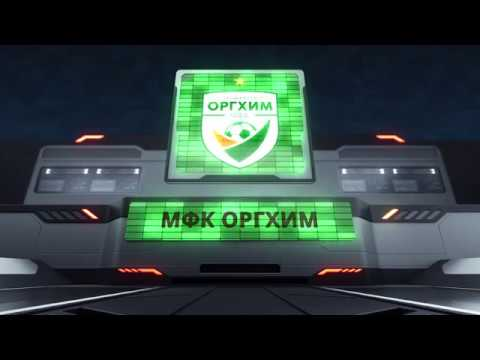 Колхоз им.Кирова - Оргхим-2 3-3 (по пенальти 1-4)