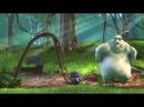 Big Buck Bunny  (HD) - Ein animierter Kurzfilm in HD