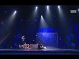 Танцы: Макс Нестерович и Екатерина Решетникова (Юлианна Караулова – Внеорбитные)