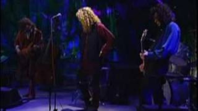 What Is And What Should Never Be - Jimmy Page Robert Plant