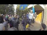 #Коростишів - 21.02.2014 - оголошення рішень міськради