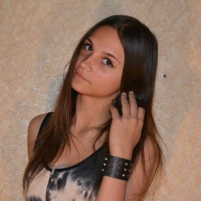 Анастасия Куприянова, 14 мая , Рязань, id108590288