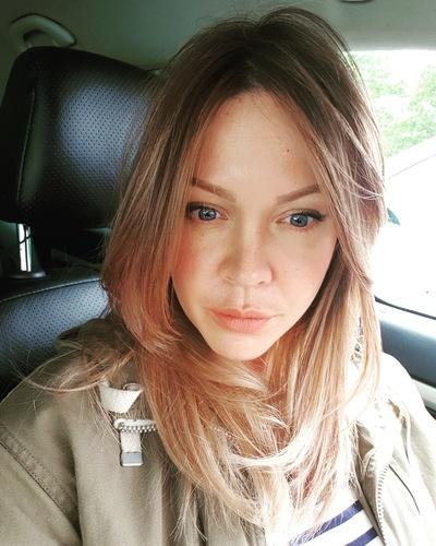 Катя Пивень