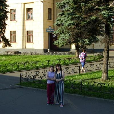 Гюльзада Рамазанова, Санкт-Петербург, id225072628