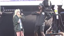 Blood Orange w/ Sky Ferreira | Everything Is Embarrassing You're Not Good Enough | FYF Fest 2016