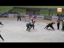 Хоккей - жив! Видео.