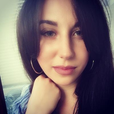 Юлия Страхова