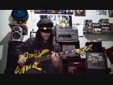 Kenny Loggins - Danger Zone (TOP GUN Guitar Cover)