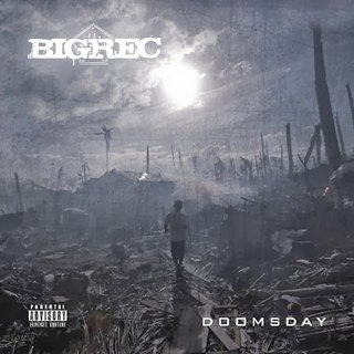 Big Rec & Diamond D (D.I.T.C.) - DoomsDay (2014)
