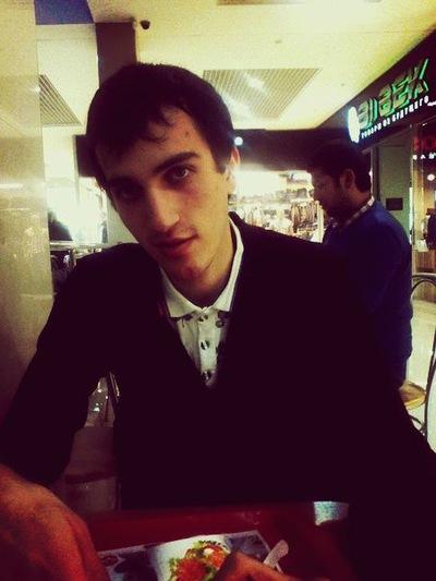 Сережа Ивазов, 13 октября , Гагарин, id27822569
