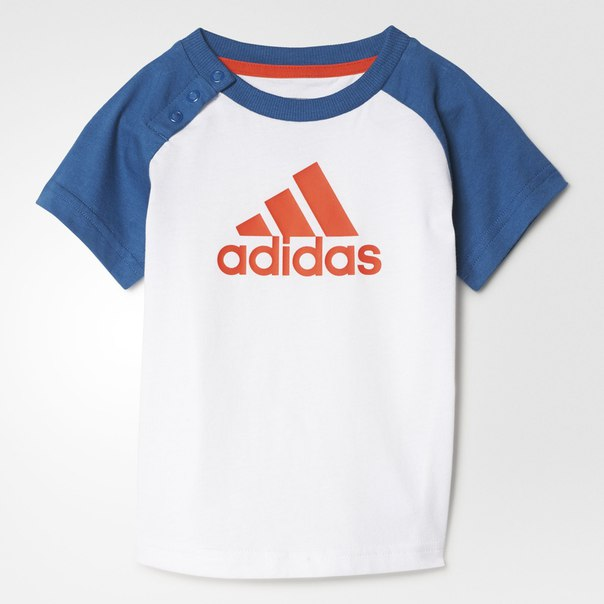 Комплект: футболка и шорты Summer