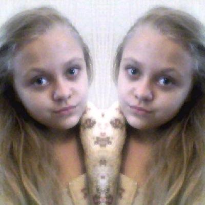 Анастасия Николина