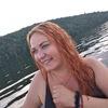 Dina Alyabina