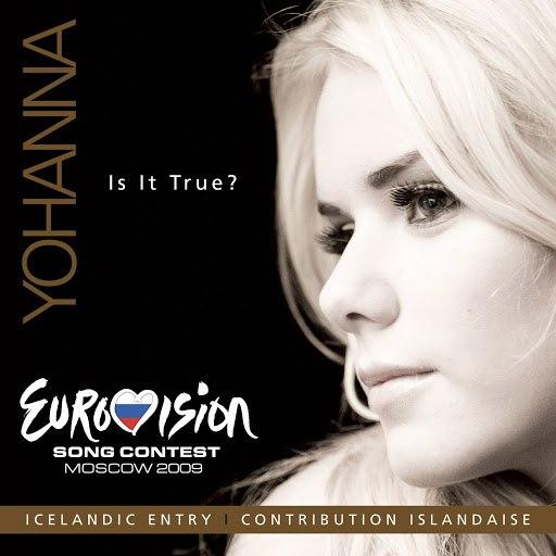 Yohanna альбом Is It True?