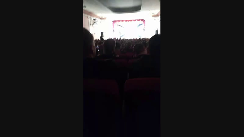 Ахмет Юмагулов - Live