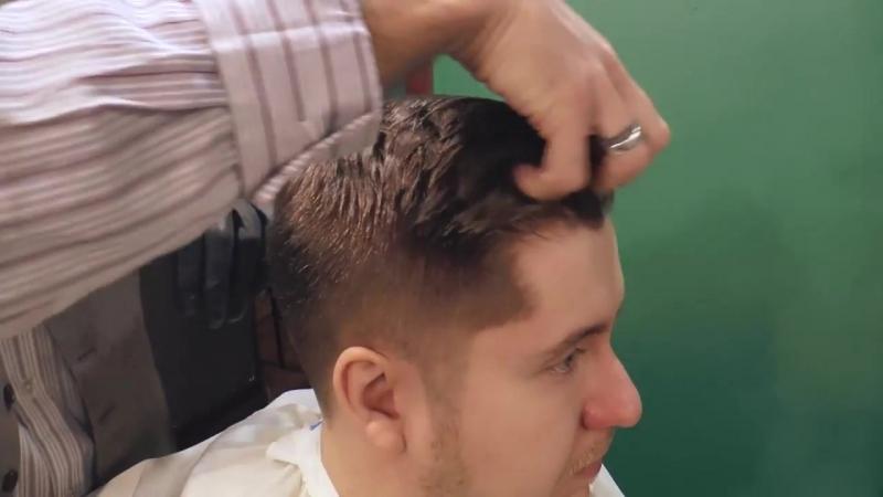 Обзор Suavecito (Frim Hold) чем уложить волосы для мужчин