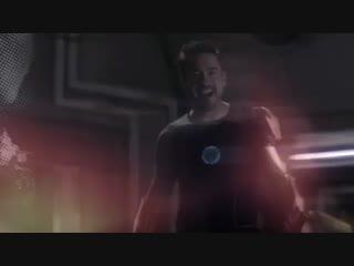 [edit by gamcraspeter] tony stark /// marvel vine