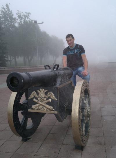 Дмитрий Сочнев, 4 ноября 1987, Жодино, id126253205