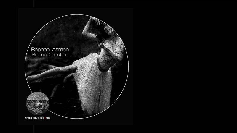 Raphael Asman - Sense Creation - Sense Creation EP