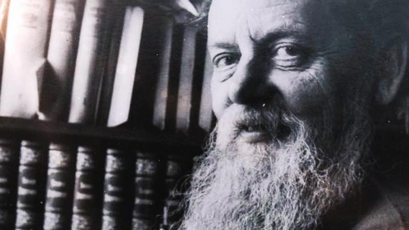 Литературный номер, посвященный Павлу Петровичу Бажову
