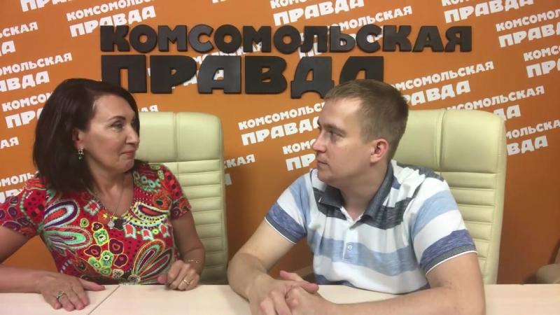 Врач и психолог Александр Козинец и писатель Лиза Питеркина о секретах отношениий мужчин и женщин