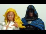 Обзор: Marvel Universe Cloak и Dagger