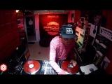 Sla.Sh - Prodj Radio 26.09.18 Drum'n'Bass Sound