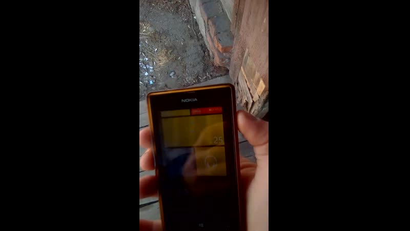 видео обзор nokia lumia 520 windows phone