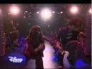 Camp Rock. Музыкальные каникулы раскрывая секреты на Канале Disney!