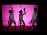 Черная Эвелина (Sia - Cheap Thrills)