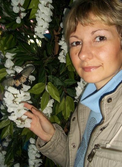 Наталья Мамаева, 25 января 1984, Луганск, id18357494