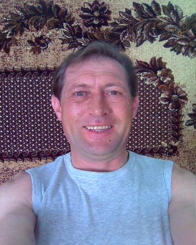 Владимир Чёрный, 10 октября 1965, id225206794
