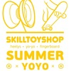 Summer Skilltoyshop Fingerboarding Contest 2014