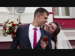 клип Максим и Мария 31.08.2018