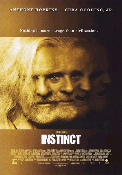 Инстинкт (1999)