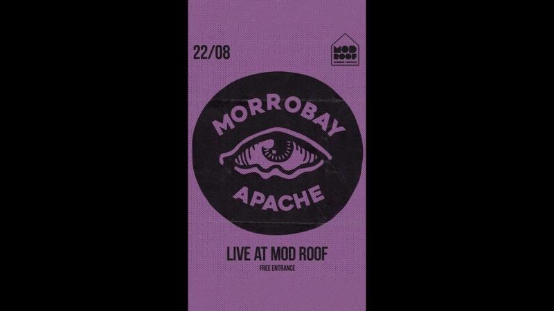 Morro Bay Apache Band 22 08 Mod Roof смотреть онлайн без регистрации