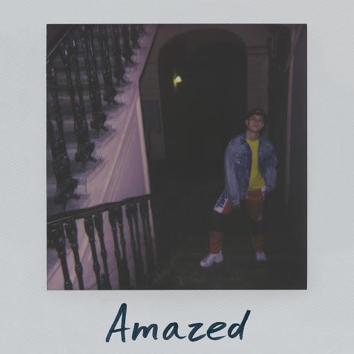 Ilya альбом Amazed