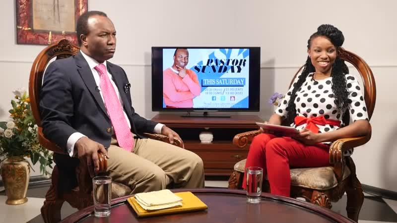 Ask Pastor Sunday Adelaja Episode 14