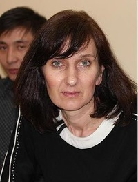 Анжелика Манюрова, 26 июня 1968, id229181644
