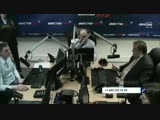 Спицин - подлесок контры 90х. антисоветчина подлеска. Е.Ю.Спицын на радио Вести FM в программе Медвежий угол. Как Андропов и Гор